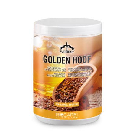 golden hoof