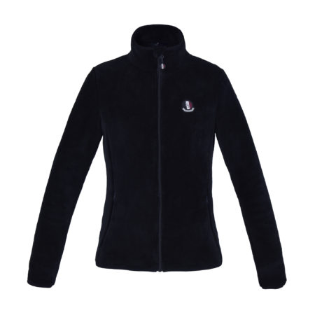 kingsland fleece jakke 1