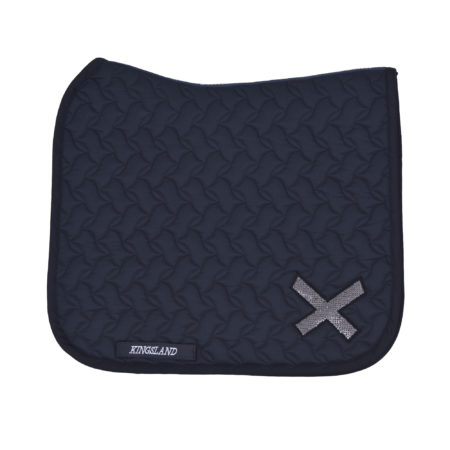kingsland saddle pad