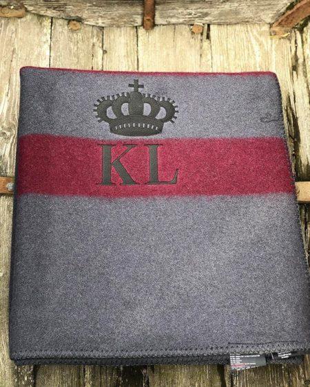 Kingsland ullteppe1