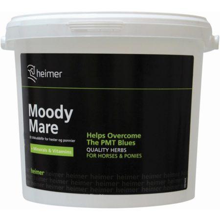 moody mare