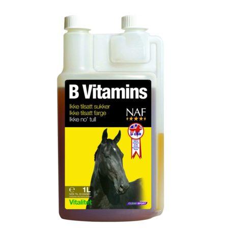naf b vitamin